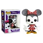 Disney - Mickey Mouse - Minnie Mouse Diamond Glitter Pop! Vinyl Figure - Packshot 1
