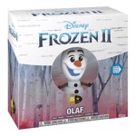 Disney - Frozen II - Olaf 5Star Figure - Packshot 2