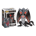 "Game of Thrones - Drogon 6"" Pop! Vinyl Figure - Packshot 1"