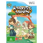Harvest Moon: Tree of Tranquility - Packshot 1