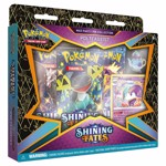 Pokemon - TCG - Shining Fates Mad Party Pin Collection - Packshot 1