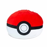 Pokemon - Poke Ball Bean Bag Chair - Packshot 1