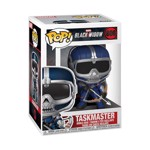 Marvel - Black Widow - Taskmaster with Bow Pop! Vinyl Figure - Packshot 2
