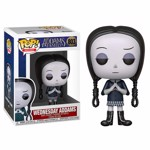 Addams Family (2019) - Wednesday Pop! Vinyl Figure - Packshot 1