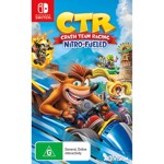 Crash Team Racing Nitro-Fuelled - Packshot 1