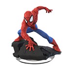 Disney Infinity 2.0 Figure - Spider-man - Packshot 1