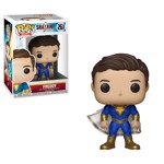 DC Comics - Shazam - Freddy Pop! Vinyl Figure - Packshot 1