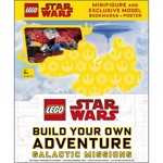 Star Wars - LEGO - Build Your Own Adventure Galactic Missions - Packshot 1