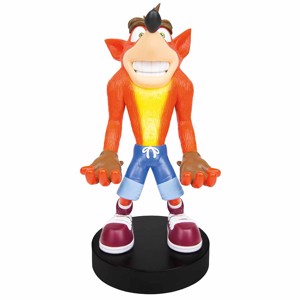 Crash Bandicoot - Crash Bandicoot XL Cable Guy Figure