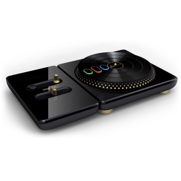 DJ Hero Bundle - Packshot 1
