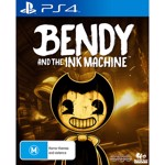 Bendy and the Ink Machine - Packshot 1