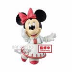 Disney - Minnie Mouse Fluffy Puffy Figure - Packshot 1