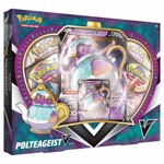 Pokemon - TCG - Polteageist V Box - Packshot 1