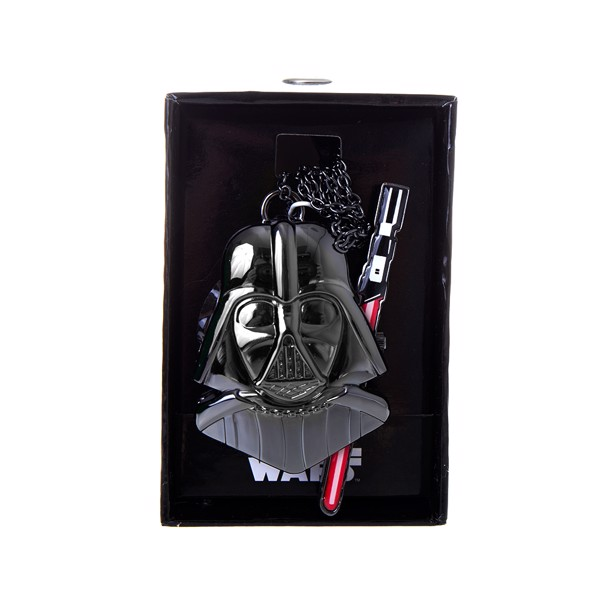Star Wars - Darth Vader Pocket Watch - Packshot 1