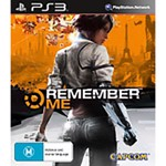 Remember Me - Packshot 1