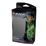 Magic The Gathering - TCG - Core Set 2020 Planeswalker Deck - Packshot 5