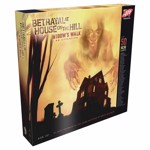 Betrayal at House on the Hill - Widow's Walk Expansion Board Game - Packshot 1