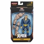 Marvel - X-Men: Age of Apocalypse Collection - Marvel Legends Xman Figure - Packshot 2