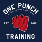 One Punch Man - Training T-Shirt - XXL - Packshot 2