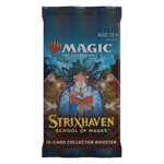 Magic: The Gathering - TCG - Strixhaven Collector Booster - Packshot 1