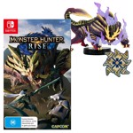 Monster Hunter Rise Collector's Edition - Packshot 1