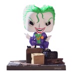Batman - Joker in Alley (Hush) - Jim Lee Collection Pop! Vinyl Figure - Packshot 1
