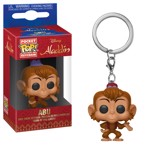 Aladdin - Abu Pocket Pop! Keychain - Packshot 1