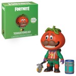 Fortnite - Tomatohead 5-Star Vinyl Figure - Packshot 1