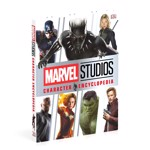 Marvel Studios Character Encyclopedia - Packshot 1