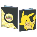 Pokemon - TCG - Ultra Pro Pikachu 9 Pocket Portfolio - Packshot 1