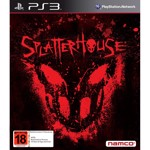 Splatterhouse - Packshot 1