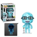 Rick and Morty - Dr Xenon Bloom Pop! Vinyl Figure - Packshot 1