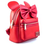 Disney - Minnie Mouse Red Loungefly Backpack - Packshot 2