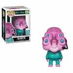 Rick & Morty - Glootie SDCC19 Pop! Vinyl Figure - Packshot 1