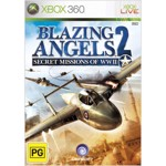 Blazing Angels 2: Secret Missions - Packshot 1