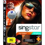 SingStar Pop Edition - Packshot 1