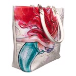 Disney - The Little Mermaid - Ariel Sketch Loungefly Tote Handbag - Packshot 2