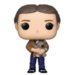 Stranger Things - Eleven with Bear Pop! Vinyl Figure - Packshot 1