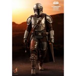 Star Wars: The Mandalorian & The Child Deluxe 1/6 Scale Action Figure - Packshot 5