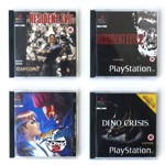 Official Classic PlayStation One Vol. 3 Coasters  - Packshot 1