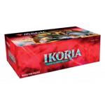 Magic The Gathering - TCG - Ikoria: Lair of Behemoths - Draft Booster Box - Packshot 1