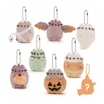 Pusheen - Pusheen Blind Box Series 4: Halloween (Single Box) - Packshot 2