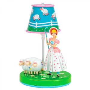 Disney - Toy Story - Bo Peep Lamp