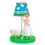 Disney - Toy Story - Bo Peep Lamp - Packshot 1