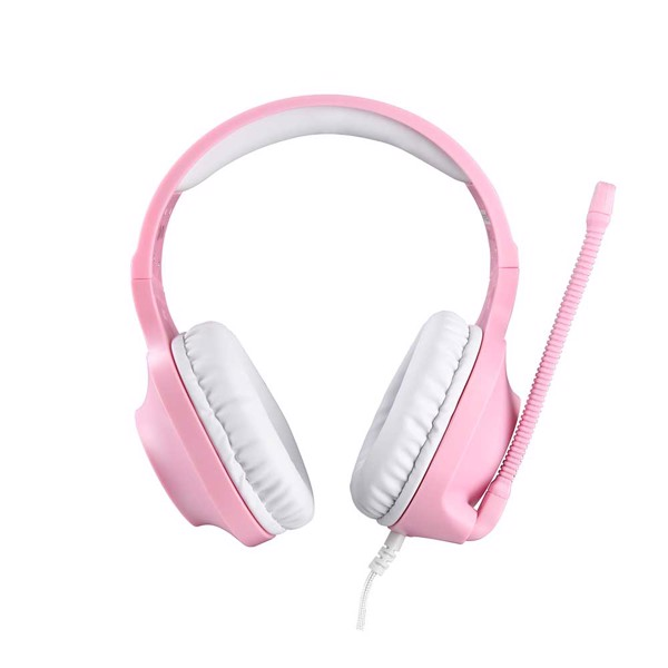 SADES Spirits Gaming Headset - Pink - Packshot 1