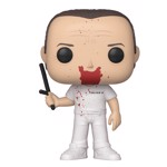 Silence of the Lambs - Hannibal Bloody Pop! Vinyl Figure - Packshot 1