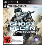 Tom Clancy's Ghost Recon: Future Soldier - Packshot 1