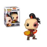 Avatar: The Last Airbender - Zuko Pop! Vinyl Figure - Packshot 1
