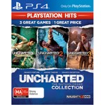 Uncharted: The Nathan Drake Collection - Packshot 1