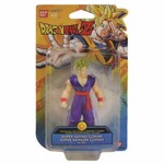 "Dragon Ball Z - Super Saiyan Gohan 4"" Action Figure - Packshot 2"